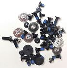 NEW ORIGINAL SET OF SCREWS FROM HP PAVILION - PLEASE SELECT ONE FOR YOUR MODEL