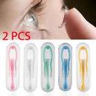 Holder Stick Contact Lens Tweezers Contact Lens Inserter Remover Eyes Care