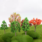 Plants Miniatures Tree Figurine Fairy Garden Decoration Flower Bonsai