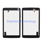 QC For T-Mobile Alcatel A30 8'' 9024W LCD Display Touch Screen Digitizer Frame