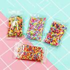 Fake Sprinkles Decoration For slime Filler DIY Slime Supplies simulation chocola image