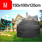 """BBQ Grill Cover 57"""" 59"""" 67"""" Gas Barbecue Waterproof Outdoor Heavy Duty Protector"""