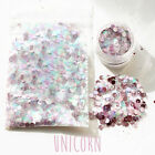 Glitter Sequined Powder Body Hair Nail Face Art Decoration Stage Show Makeup