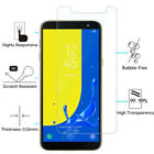 For Samsung Galaxy J4 J6 J8 Plus J2 J3 J5 J7 Pro Tempered Glass Screen Protector