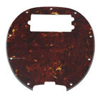 Pickguard for Music Man 4 String  Stingray Bass Various Colors with screws