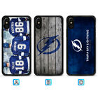 Tampa Bay Lightning Phone Case For Apple iPhone X Xs Max Xr 8 7 Plus 6 6s $4.99 USD on eBay