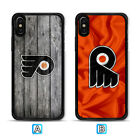 Philadelphia Flyers Phone Case For Apple iPhone X Xs Max Xr 8 7 Plus 6 6s $3.99 USD on eBay