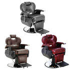 All Purpose Barber Chair Recline Salon Hair Styling Beauty Spa Tattoo Heavy Duty