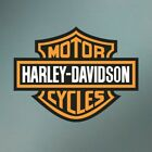 Sticker HARLEY DAVIDSON (v3) $27.07 CAD on eBay