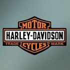 Sticker HARLEY DAVIDSON $16.54 CAD on eBay