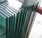 10Mm Toughened  Balustrade Glass Panels / Railing / Staircase / Landing Glazing