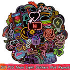 50PC Random Vinyl Decal Graffiti Sticker Bomb Laptop Waterproof Stickers Skate $3.99 USD on eBay