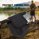 SBR Fishing Spinning Reel Portable Storage Bag Protective Case Cover Pouch JA