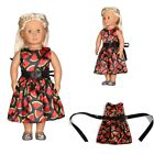 Doll Clothes Accessroy For 18 Inch Doll