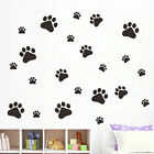 Paw Print Wall Vinyl Stickers Kids Rooms Decal Pet Room Decoration Wall Art Car
