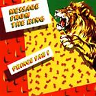 Prince Far I - Message from the King (2000) USED REGGAE CLASSIC CD