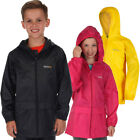 Regatta Boys & Girls Kids Stormbreak Waterproof Polyester Jacket