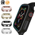 iWatch 42/40/44mm Bumper Protect Hard Case Cover For Apple Watch Series 5/4/3/2