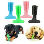 Внешний вид - Silicone Pet Tooth Brush Dog Puppy Teeth Cleaning Stick Toys Hygiene Oral Care
