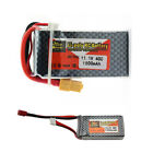 Original Zop Power Lipo Battery 11.1V 1500Mah 3S 40C Max 60C Xt60 Plug T Plug Fo