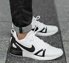 New NIKE Duel Racer Mens sneakers shoes white black all sizes