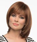 JASMINE Wig by ENVY,  ALL COLORS  Mono Top, NEW