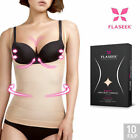 FLASEEK Seekret Open-Bust CAMISOLE Nude Color Seamless BodyShaping Underwear_ar