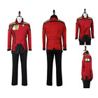 Star Trek Online General Discussion Grand Admiral Cosplay Costume Male Uniform