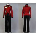 Star Trek Online General Discussion Admiral Cosplay Costume Female Uniform Suit