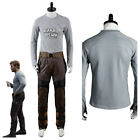 Guardians of the Galaxy Peter Jason Quill Starlord Shirt Only Cosplay Costume
