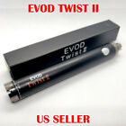 Evod3 Twist-II-1600mAh Vape0Pen Battery-Variable-Voltage-3.3V-4.8V-510 Thread