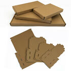 ROYAL MAIL LARGE LETTER PIP CARDBOARD POSTAL MAIL BROWN BOXES *ALL SIZES & QTY*