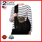 Travel Carrier For Pet, Small Dog Cat Carrier,Outdoor Travel Bag Tote Reversible