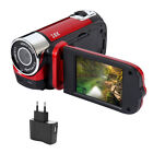 2.7 inch LCD Video Camcorder HD 1080P Handheld Digital Camera 16X Digital Zoom