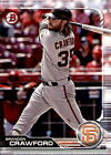 2019 Bowman #1-100 - You Pick - Complete Your Set - FREE SHIPPING