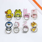 CellPhone Finger Ring Stand Holder Pig Sheep Deer Cat Dog for iPhone6s 7 Xs Xr