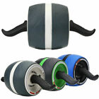 Pro Roller Wheel Core Abdominal Workout Fitness Ab Carver Gym Home Exerciser USA image