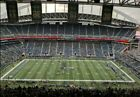 4 TICKETS OAKLAND RAIDERS @ SEATTLE SEAHAWKS 8/29 *MIDFIELD Sec 309* on eBay