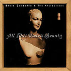 Elvis Costello : All This Useless Beauty CD (1996)