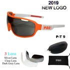 Cycling Glasses Polarized Cycle Eyewear Men Women Bicycle Goggles Outdoor Sports