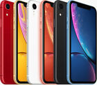 Apple iPhone XR 64GB 128GB | UNLOCKED WITH RSIM 14! AT&T TMOBILE SHIPS SAME DAY!
