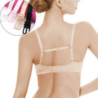 Women Non-slip Extender Strap Clip Underwear Fastener Buckle Bra Girls Fashion
