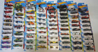Hot Wheels Large Variety -Hundreds to Choose From 1:64 Scale Die cast Kids Toys £9.99 GBP on eBay