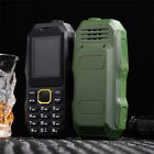 Dual SIM Outdoor Shockproof Bluetooth Unlocked Mobile Phone FM Radio Flashlight, used for sale  Shipping to Canada