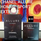 Внешний вид - CHANEL ALLURE HOMME SPORT EAU EXTREME SPRAY 1, 2, 3, 5, 7 & 10ML AUTHENTIC