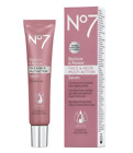 Boots No7 Restore Renew Face & Neck Multi Action Serum Brand New & Free Shipping