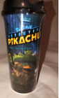 NEW 7/11 Detective Pikachu Movie Limited Edition Coffee Mug Tumbler Cup