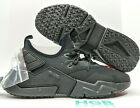 Nike Air Huarache Drift Mens Triple Black Training Running Gym AH7334 003 NIB