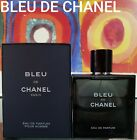 BLEU DE CHANEL EAU DE PARFUM SPRAY 15  30ML SPRAY AUTHENTIC