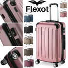 Kyпить Koffer Flexot 2045 Hartschalenkoffer Trolley Kofferset Reisekoffer M-L-XL-Set на еВаy.соm
